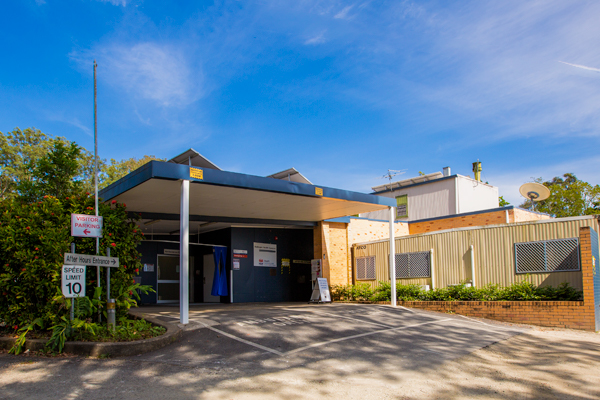 Bellinger River District Hospital