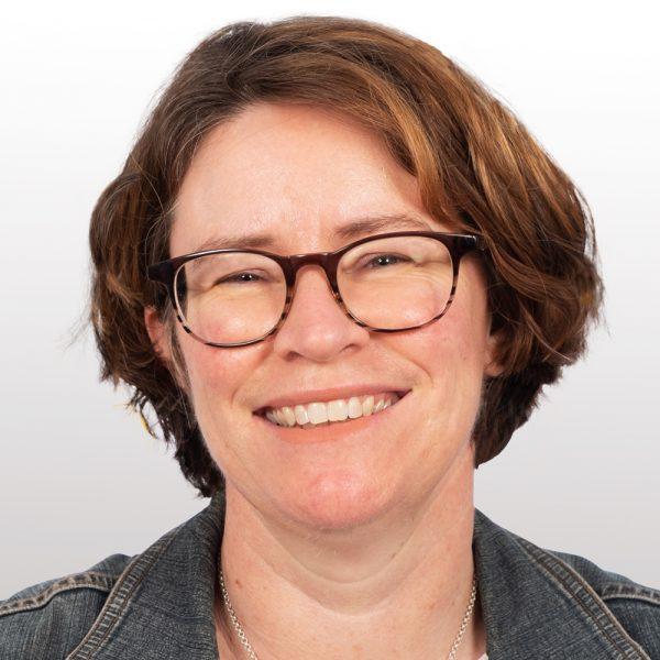Dr Alison Seccull