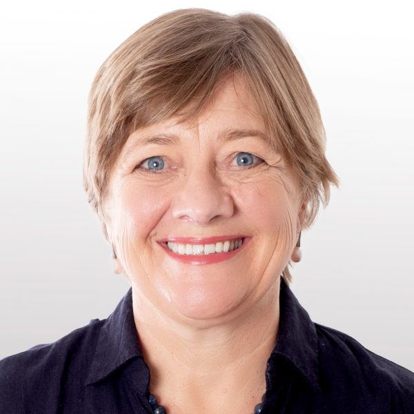 Dr Jenny Beange