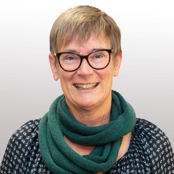 Dr Jo Sutherland