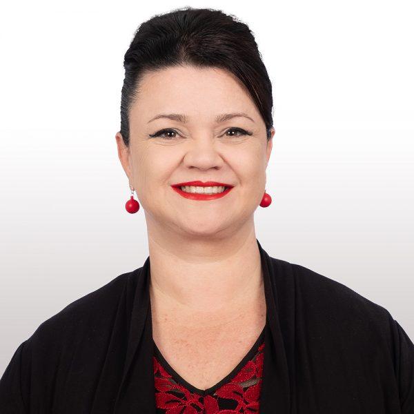 Kimberley Sayner