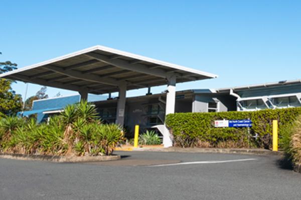 MNCCI Coffs Harbour front entrance